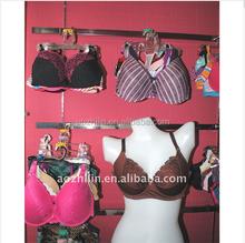 ไมโครcirleรูปแบบลูกไม้ผู้หญิงชุดชั้นในเบาะ