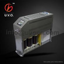 Low voltage capacitive Intelligent Capacitor reactive power compensator