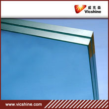 CLEAR PVB LAMINATED GLASS