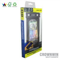 Professinal Custom cell phone accessories retail packaging
