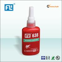 Liquid dental sealant, tyre puncture sealant