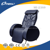 Coin Operated Vending Massage Chair in Black