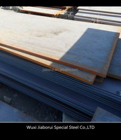 Q235 A36 carbon steel sheet hot rolled