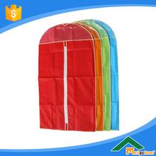 OEM non woven foldable garment bag