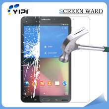 Korean PET material scratch resistant ultra clear screen protector for Samsung Galaxy Tab 4.8