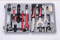 18 pcs bicycle repair tool kit on sale