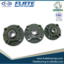 2015 Best Sales Top Quality F&D Pillow Block Bearing UCFC214 Made in China