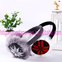 cheap and cute fleece ear cover