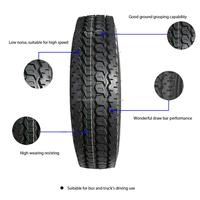 295/75r 22.5 truck tires miami for USA market