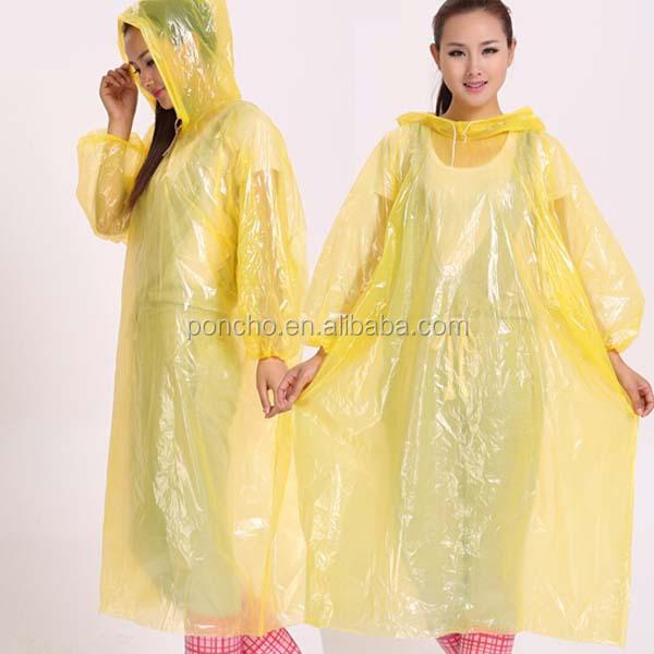 transparent pluie cape de pluie en caoutchouc cape pour les femmes imperm able id de produit. Black Bedroom Furniture Sets. Home Design Ideas