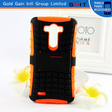 Hot Selling Colorful Combo Case With Stand For Ipad 4