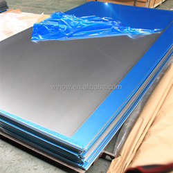 cost price of 5754 5052 aluminum sheet for construction
