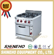 gas cooking range/gas cooking range in pakistan/gas range with oven