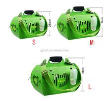 2015 Newest Folding Plastic Cat Carrier
