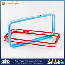 [GGIT] Ultra Thin TPU+PC Cover for Apple, for iPhone 5s Bumper Case