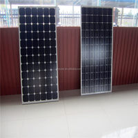 OEM service and cheap price 310 watt solar panel