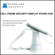 Wholesale promotional Prices cell phone secure display holders