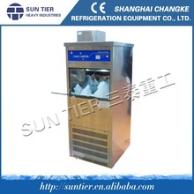 High Quality Snow Melting Machine Ice Crusher Blender Ice Machine For Seafood