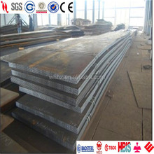 Steels for nuclear power station P355GH from wisco
