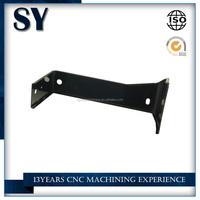 High precision OEM customized machining solidworks design service