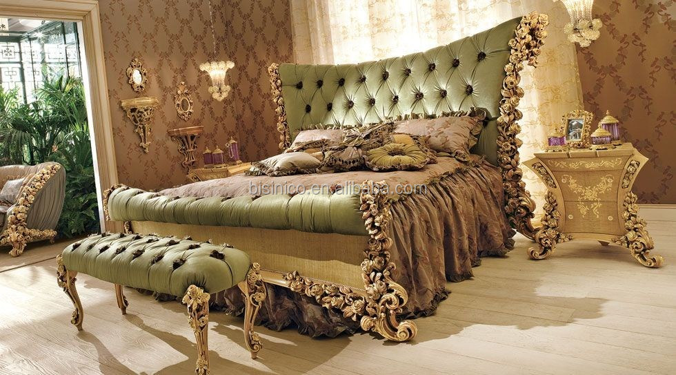 Nero Royal Comfort - Chambre A Coucher Royal Italy - Heathykitchens.com