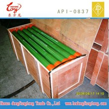 down hole tools API 5ct EUE/NUE 8rd/10rd tubing nipple for driling pipe