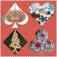 Popular decorative wooden crafts