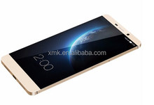 Letv One Max 4GB RAM 128GB/64GB ROM 6.33'' Snapdragon 810 Octa Core Mobile Phone 21MP 3400mAh Android 5.0 Smartphone 4G LTE