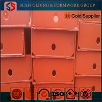 Alibaba golden supplier construction material concrete shutter/scaffolding/formwork system with best price