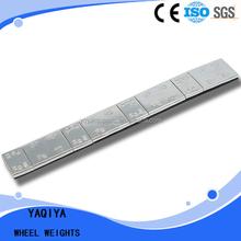 Factory price Fe Adhesive wheel balance weights