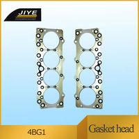 For ISUZU engine 4BG1 gasket cylinder head kit