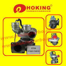 For Toyota Celica GT Four (ST165) Engine 3S-GTE CT26 Turbocharger 17201-74010