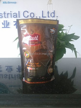 Middle east market coffee bags with valve