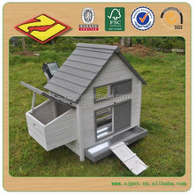 Wooden Pet Chicken House Wholesale(18 years factory experience)