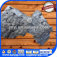 chinese low price ferro calcium silicon alloy for steelmaking