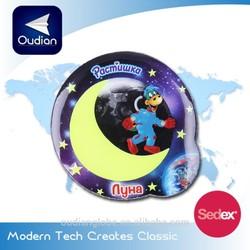 OEM Promotional Fridge Magnet, Custom Glowing In The Dark Magnet