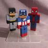 make custom action figure, custom cartoon action figure, custom action figure sale
