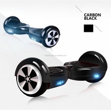 36v led light two wheel smart self balance electric scooter hover board 2 wheels hover board balancing scooter