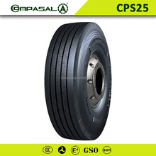 China TOP 10 tire manufacturer car good quality tyre Compasal 12R22.5 chinese tires brands