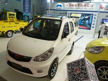FWD Drive and Electric Fuel cheap electric car