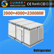 Cold Room Condenser Unit/Modular Cold Room Freezer/Commercial Cold Room (SY-CR10R SUNRRY)