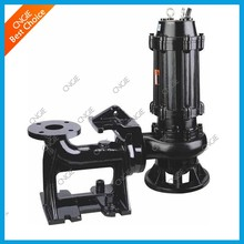 Non-clogging Centrifugal Submersible Pump, Basement Sewage Pumps