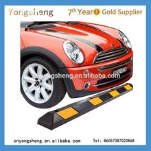 rubber product car bumper guard rubber