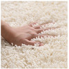 anti fatigue polyester microfiber memory foam mat hot new products