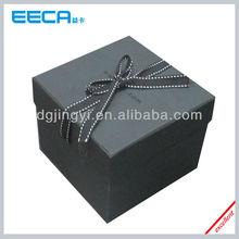 black gift boxes wholesale birthday gift