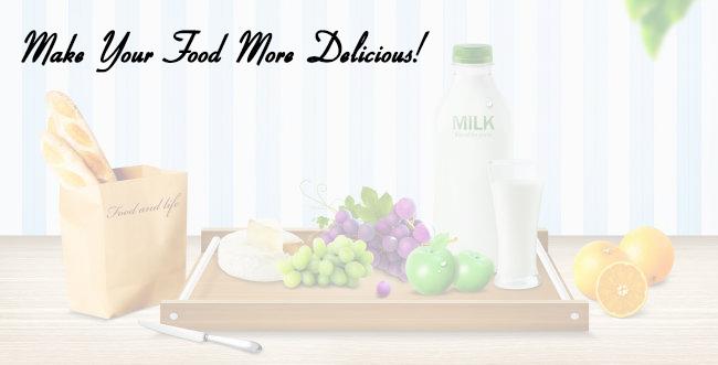 China Original Healthy Non-Dairy Creamer