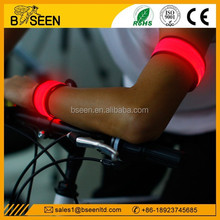 Hot new products for 2015 LED sport armband looking for distributor or agent