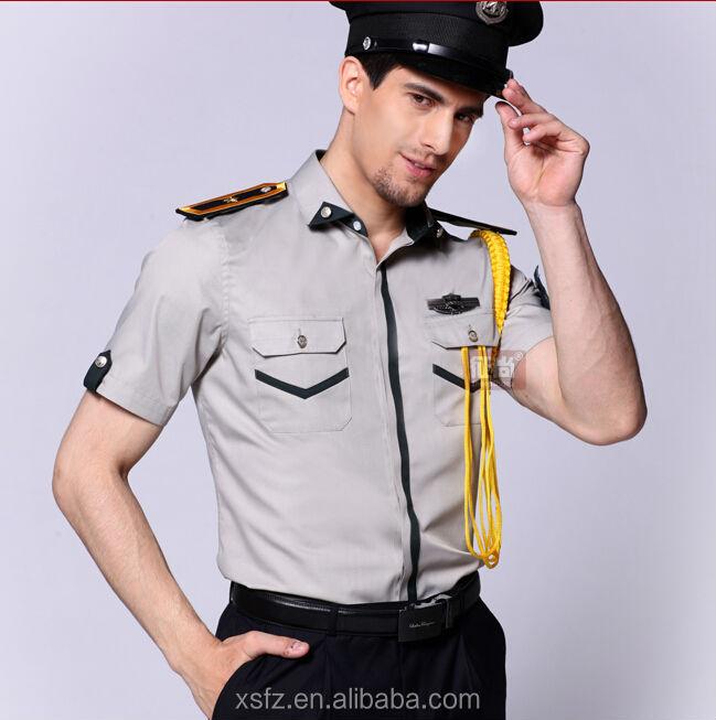 Security guard uniform color security guard uniforms for sale product
