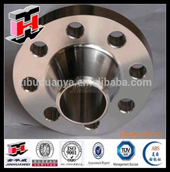 Forged A105 Carbon Steel Weld Neck Flange high quality