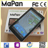 MaPan android 4.4 OS dual sim slim mobile phone 7 inch, 3g mobile phone built in wifi,gps,flashlight